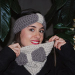 snood et headband