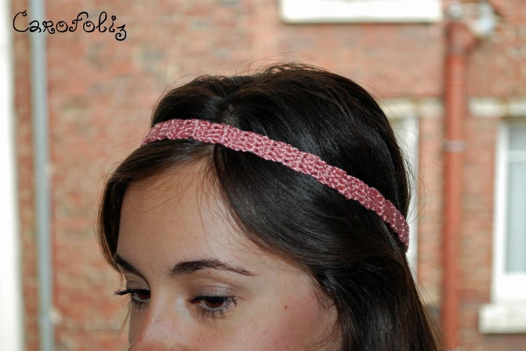headband diy