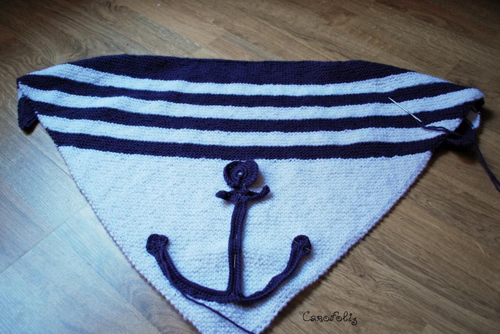 trendy chale marin