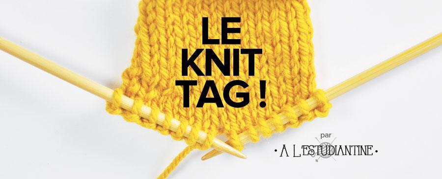 knit tag