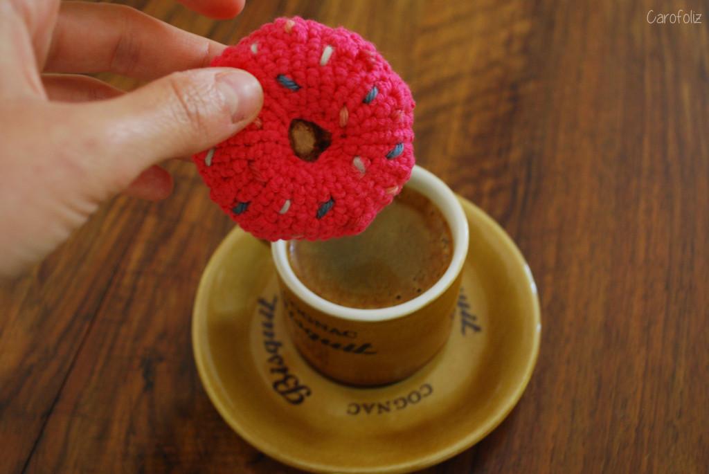 donut crochet