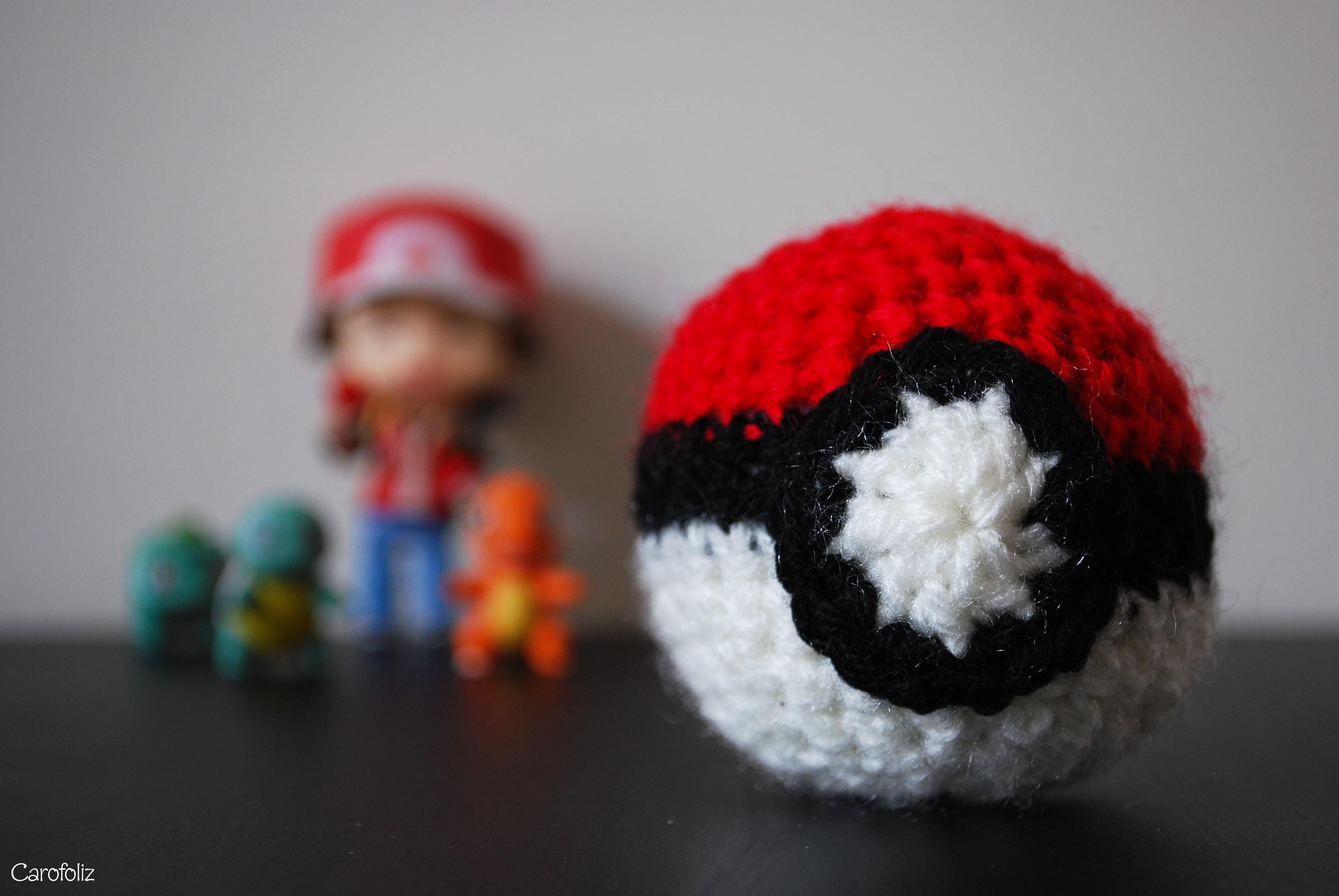 Tuto Pokémon Gratuit au Crochet et en Français | Crochet dysney ... | 2592x3872