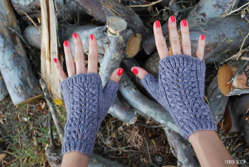 Eowyn mittens