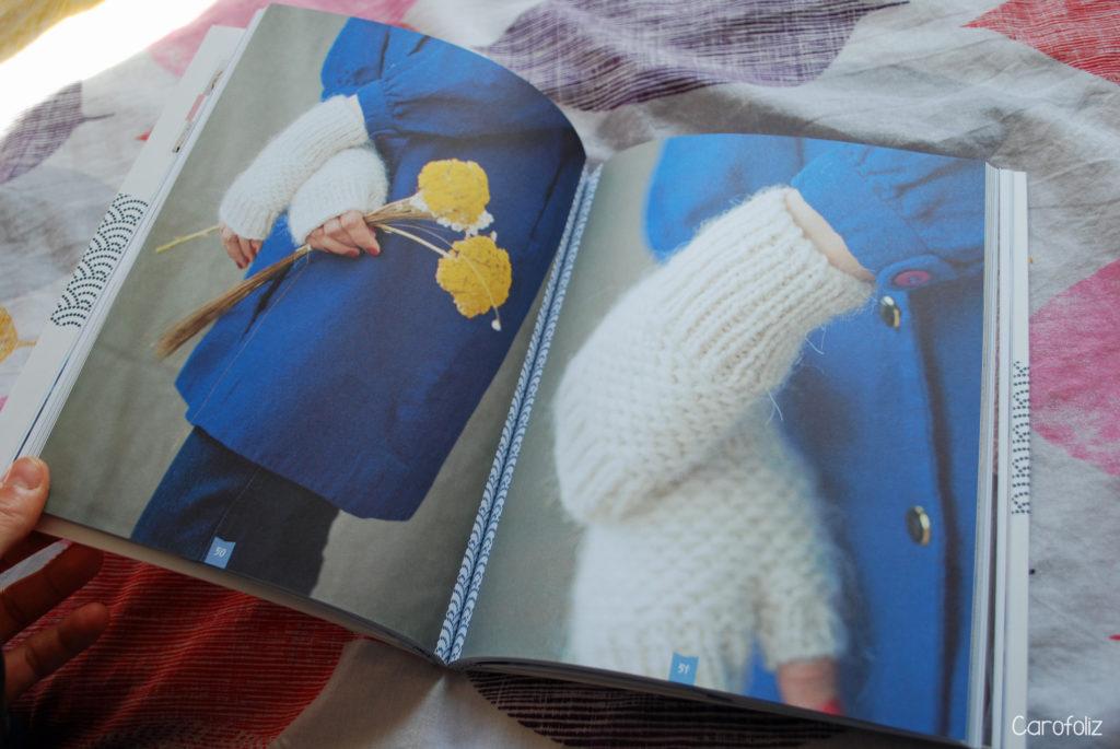livre tricot