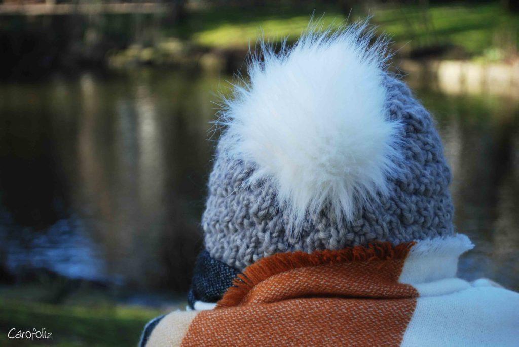 bonnet chloé