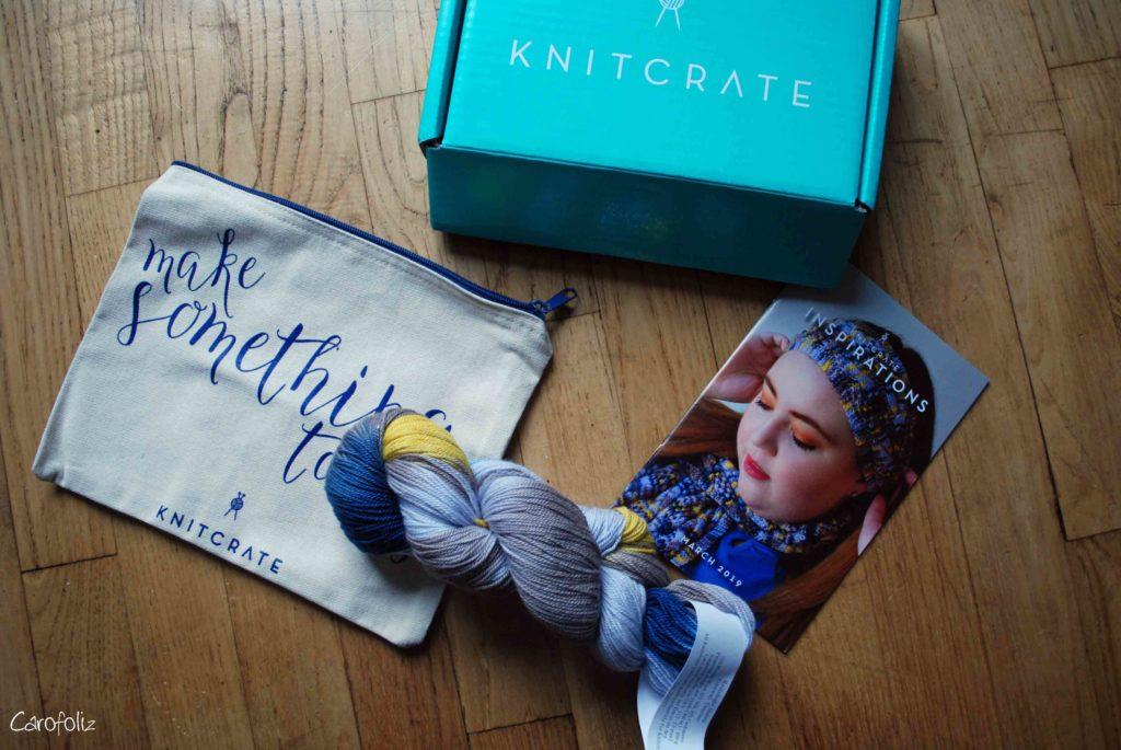 knitcrate mars