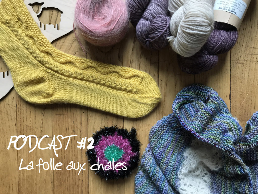 podcast tricot