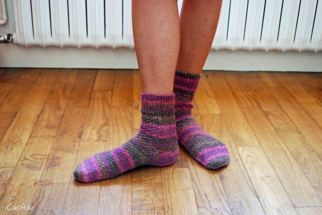 hermione's everyday socks chaussettes
