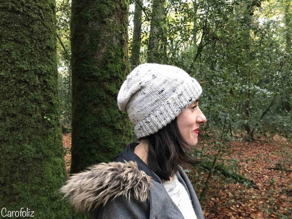 tricot bonnet barley