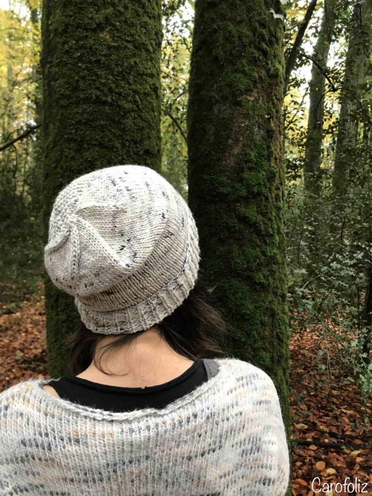 tricoter le barley