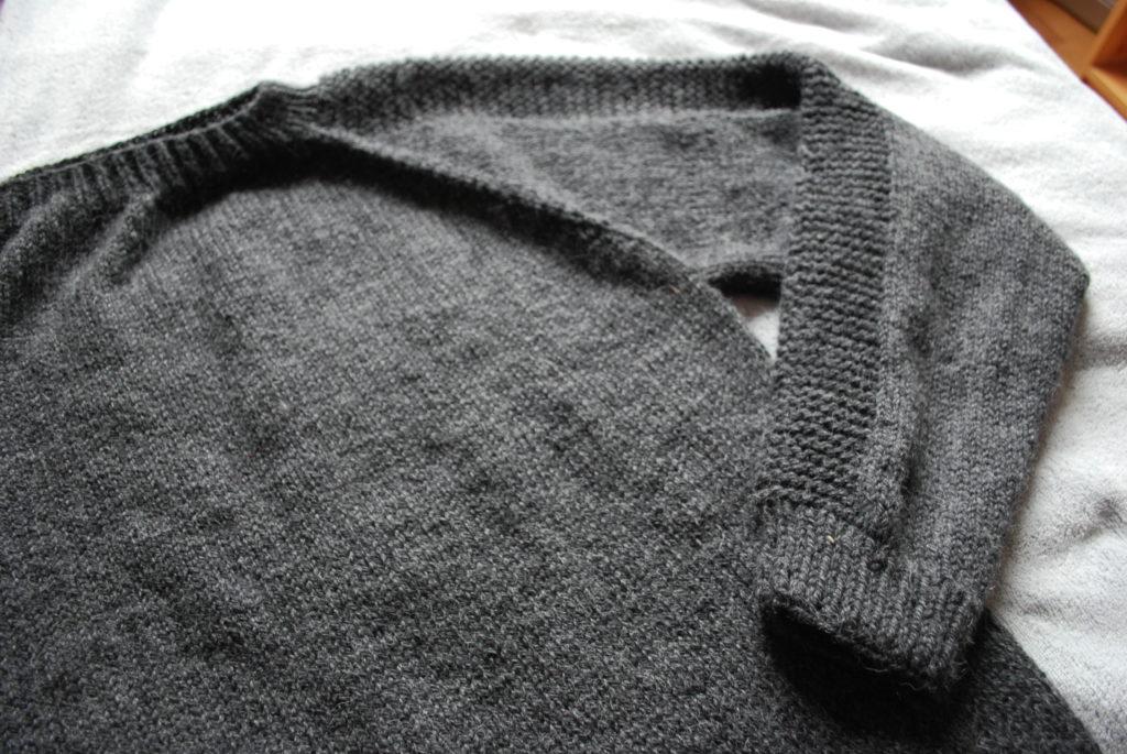 flax tin can knits
