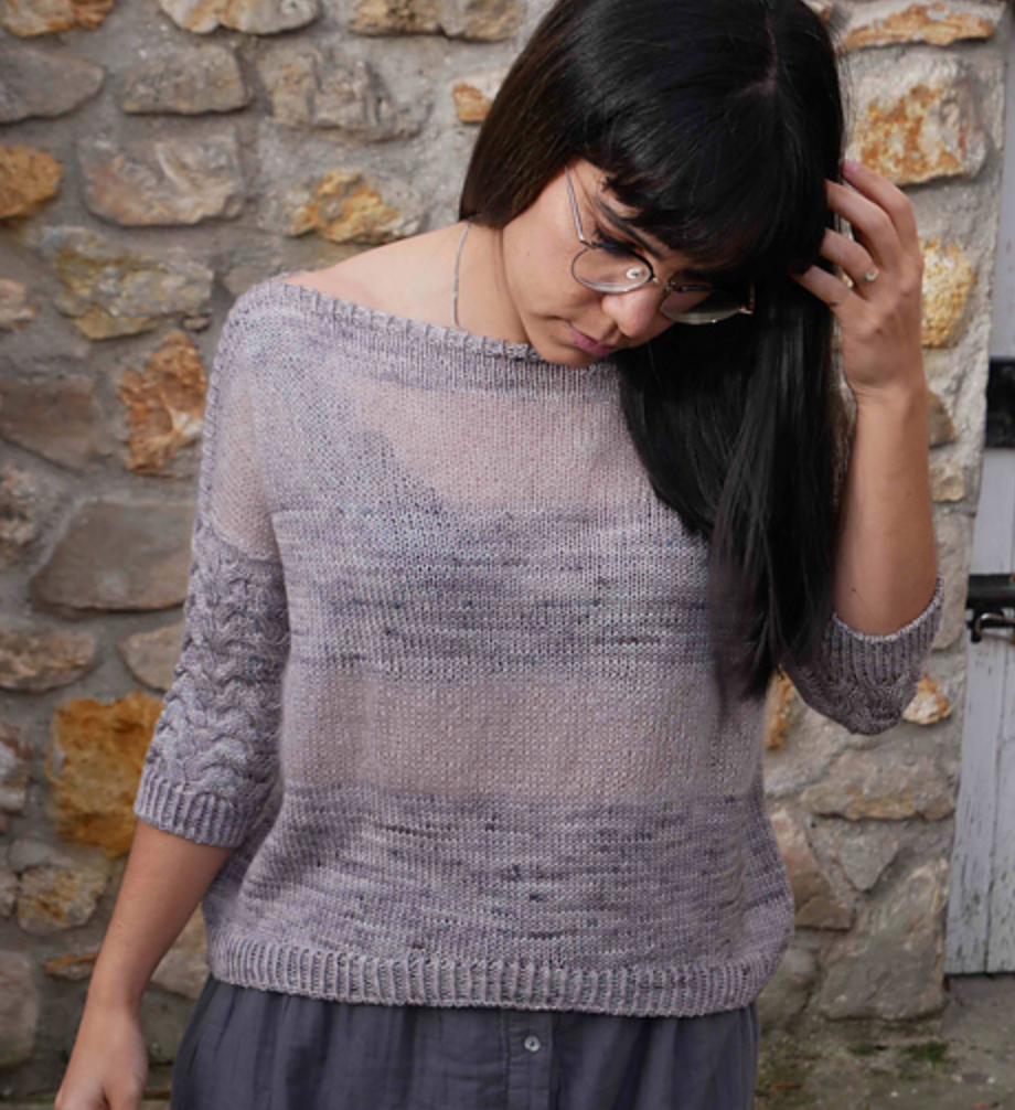 amali sweater