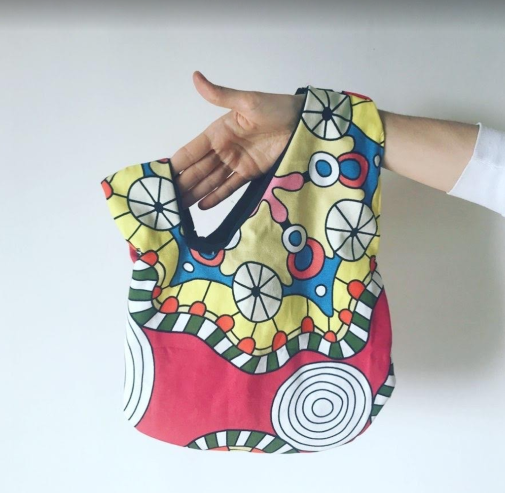couture sac japonais