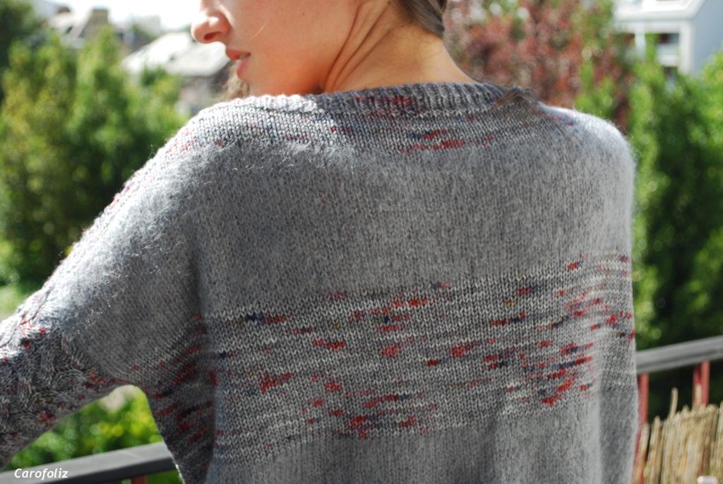 pull amali sweater